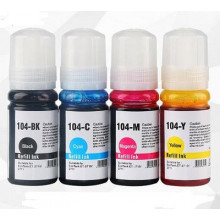 Black Pigment 70ML ET-2710,2711,2720,2726,4700C13T00P140
