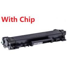 Toner Compatible Negro Brother TN-2420 Alta Capacidad