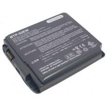 Battery Fujitsu BTP-52EW 4400 mAh