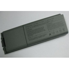 Battery Dell Latitude D800 4400 mAh
