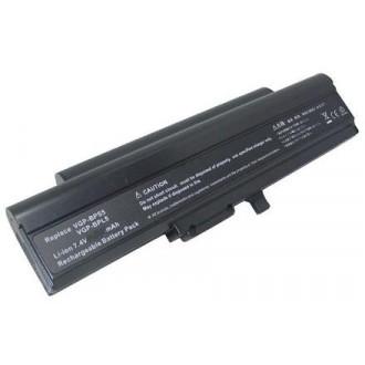 Battery Sony VGP-BPL5 VGP-BPS5 VGP-BPL5A VGP-BPS5A 9600 mAh