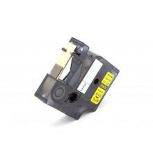 Amarill 9mmX5.5M Com Dymo Rhino 4200,5200,5000,6000S0718450