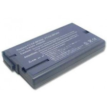Battery Sony PCGA-BP2NX 4400 mAh