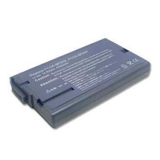 Battery Sony PCGA-BP2NX 4400 mAh
