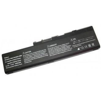 Battery Toshiba PA3383 PA3385 Satellite P30/A70/A75 Series