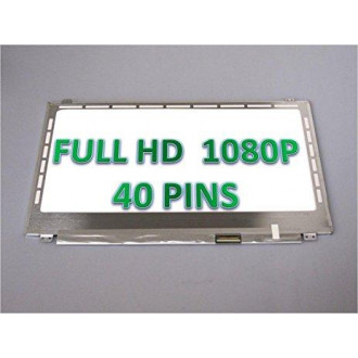 Display 15.6 slim led 40pin 1920x1080 Full HD B156HW03 v.0