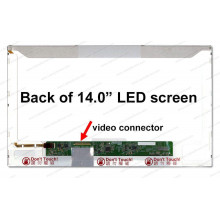 Display 14.0 B140XW01 V.C 40pins