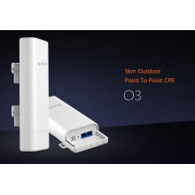 Outdoor long range access point 2.4GHz 150Mbps Tenda O3v2
