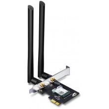 Scheda PCI Wi-Fi dualband Bluetooth 4.2 TP-Link Archer T5E