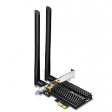 Adaptador Wi-Fi 6 AX3000 y Bluetooth 5.0