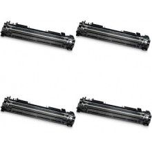 Black Reg HP Color LaserJet Enterprise M751 series-7K658A