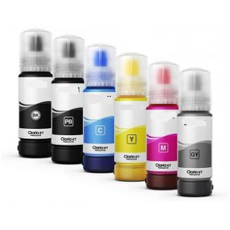 Magente Dye Compa Epson EcoTank ET-8500,8550-70MLC13T07B340
