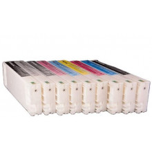 700ml Pigment Amarillo Compa SC-P6000,7000,8000,9000