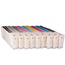 700ml Pigment Cyan claro Compa SC-P6000,7000,8000,9000