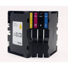 Negro Pigment Compa Ricoh SG 3210DNW-2.9K405862 (GC51K)