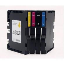 Amarillo Pigment Compa Ricoh SG 3210DNW-2.5K405865(GC51Y)