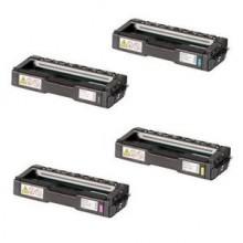 Toner Compatible Ricoh Negro M C250, - 514230