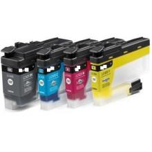 Negro compatible Brother MFC-J4340,J4335,J4540-3KLC426