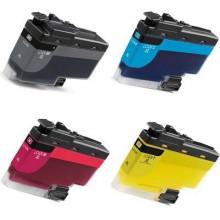 Amarillo compatible Brother MFC-J4340,J4335,J4540-3KLC426