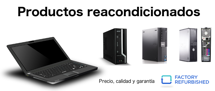 REACONDICIONADOS